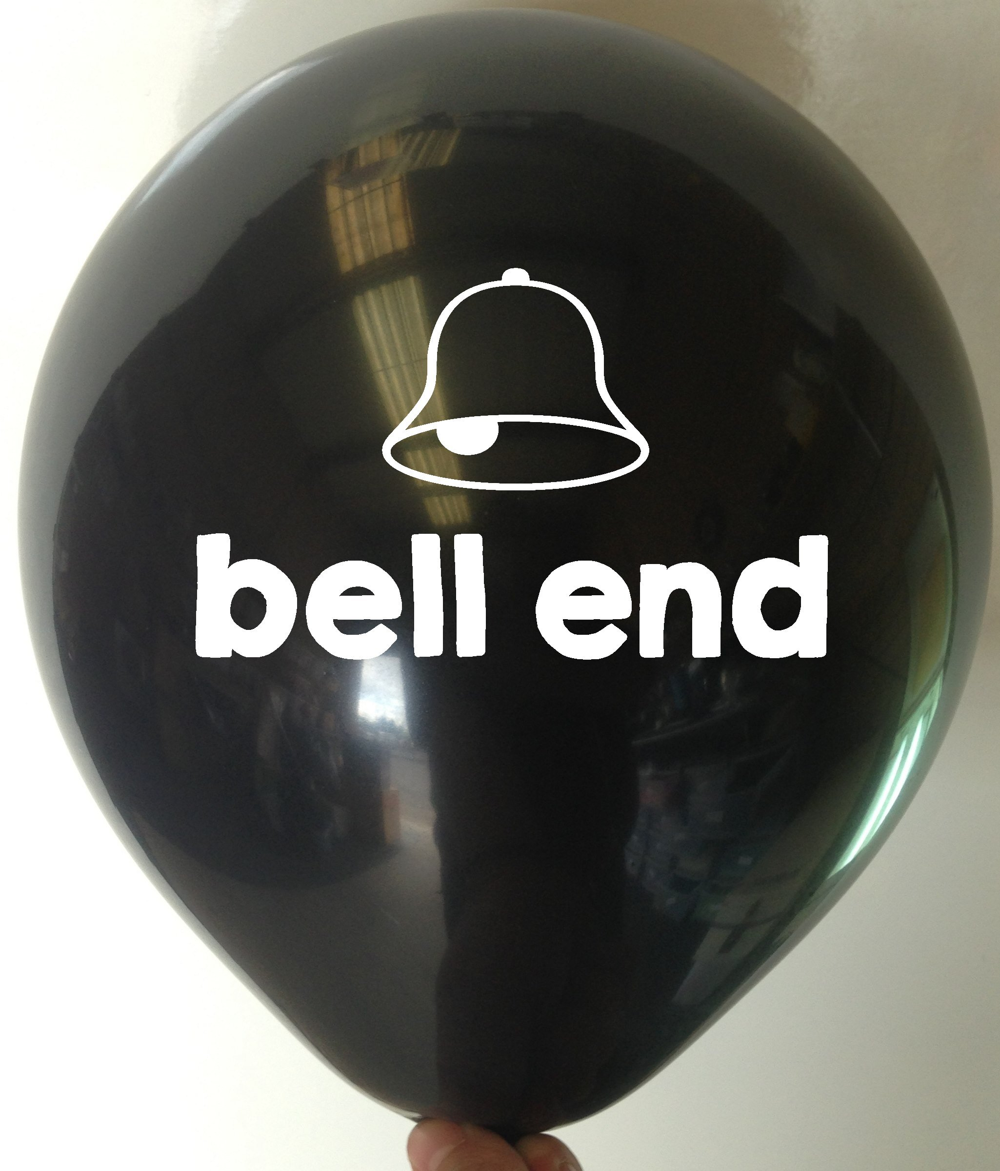 Rude Balloon Bell End