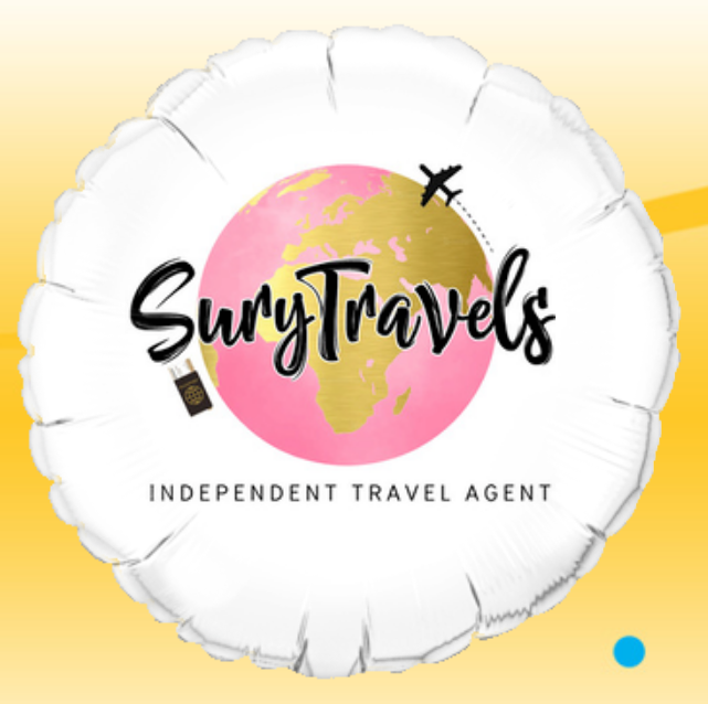 surys travels